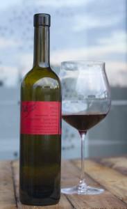 Wein(seligkeiten) Pfalz - Weingut Brunck: Cabernet Sauvignon