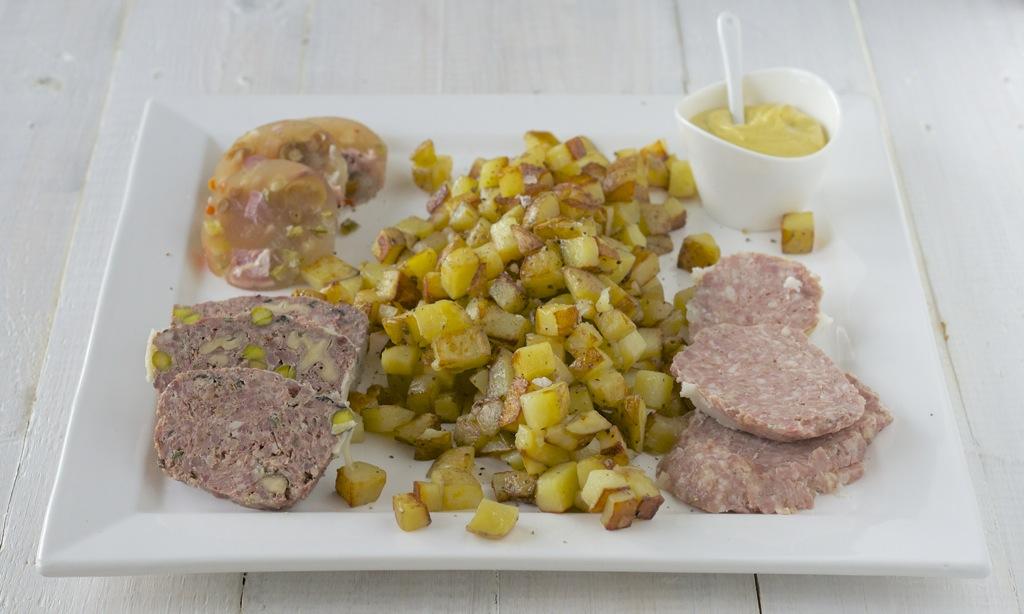 Wurstkurs! mit dem Koch und Jäger Karl-Josef Fuchs