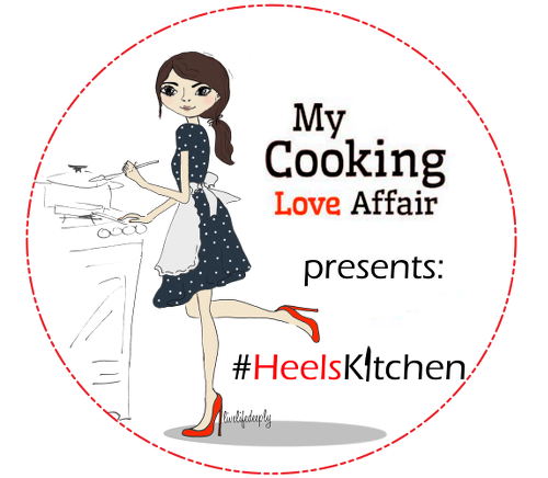#heelskitchen blogevent