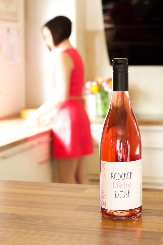 Kochen, Liebe, Wein