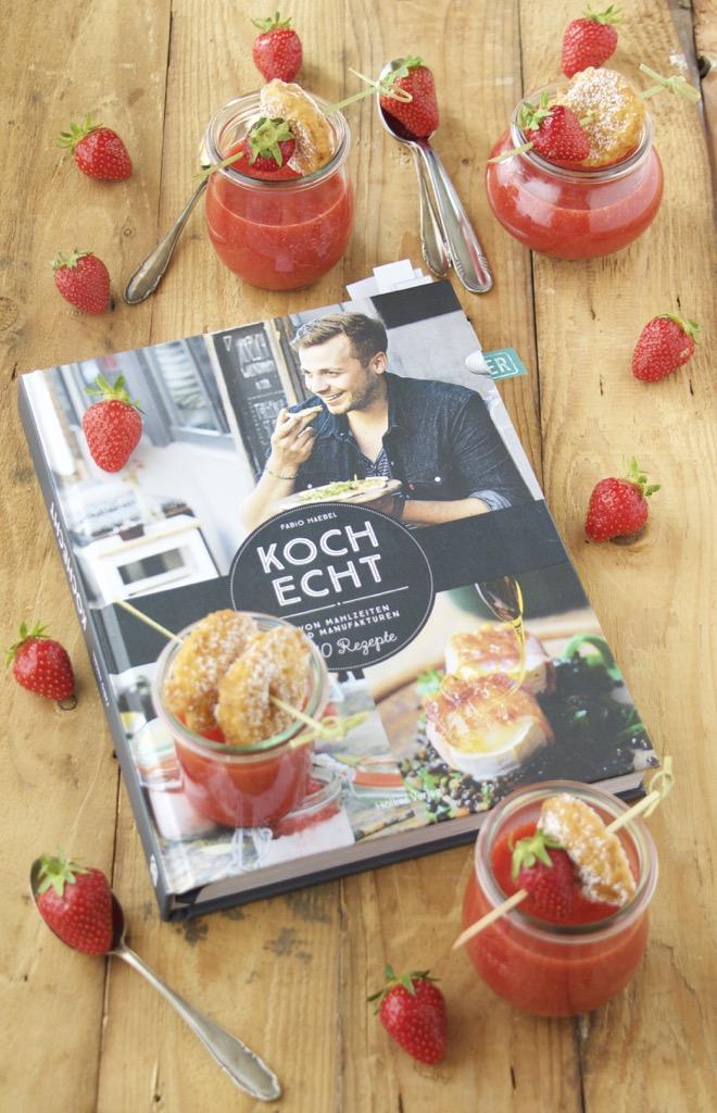 Kochecht - von Mahlzeiten und Manufakturen