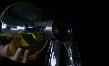 Weindekanter