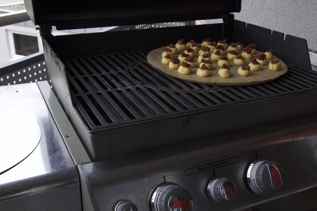 Pulled Pork Gasgrill Rezept : Rezepte für den grill und smoker cookingaffair