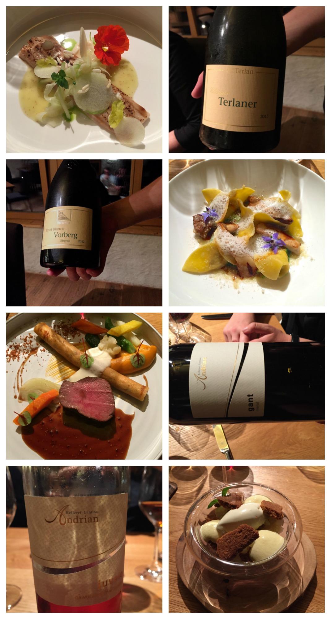 Weinworkshop Cantina Terlan
