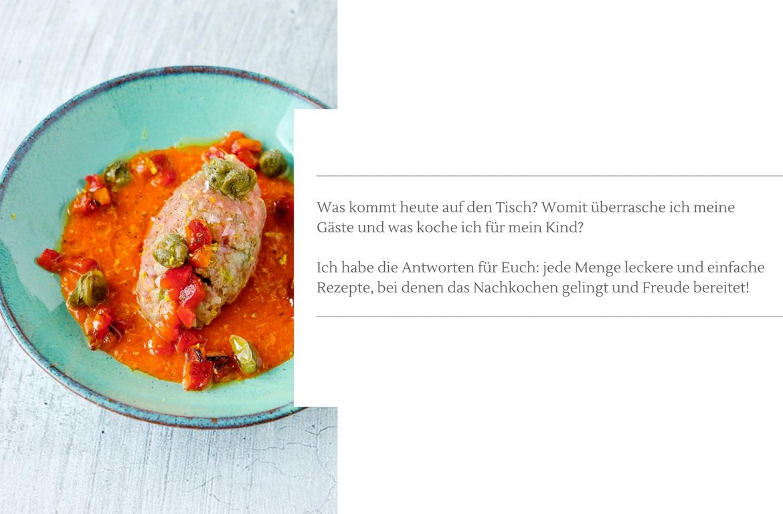Rezepte für köstliche Hauptspeisen - Cookingaffair.de