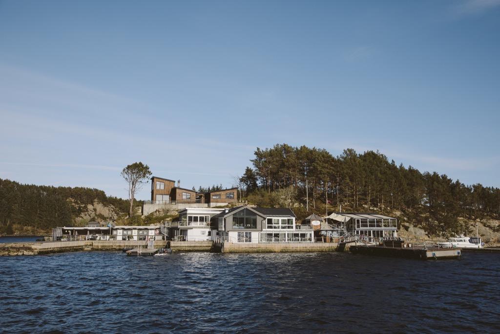 Cornelius-Fischrestaurant-Oyster-Dundee-Norwegen