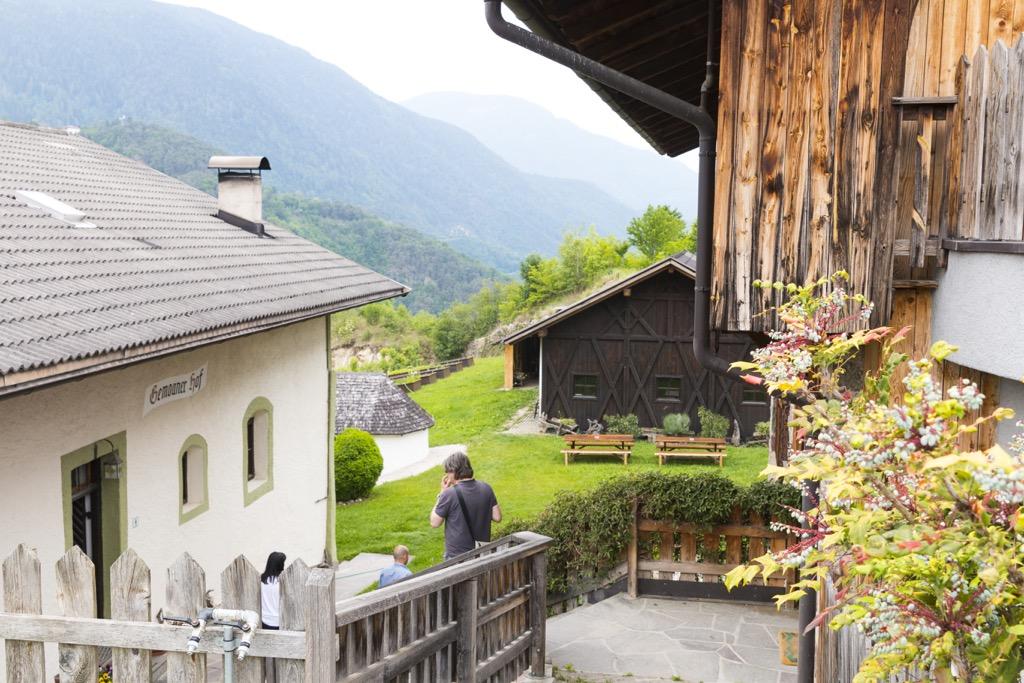 Pressereise-Südtirol-Kaltern-am-See-Gemoanerhof