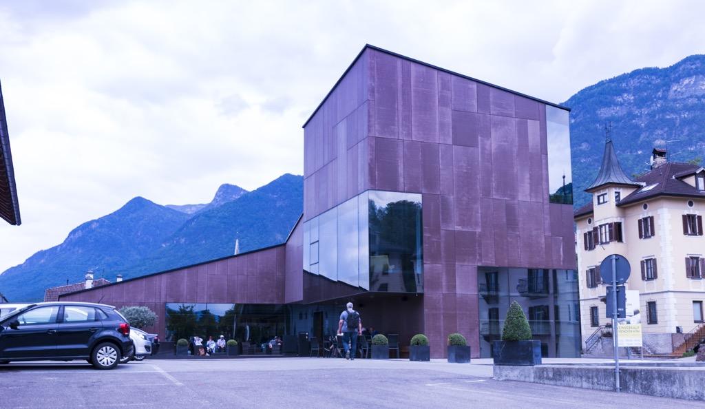Pressereise-Südtirol-Kaltern-am-See-Winecenter