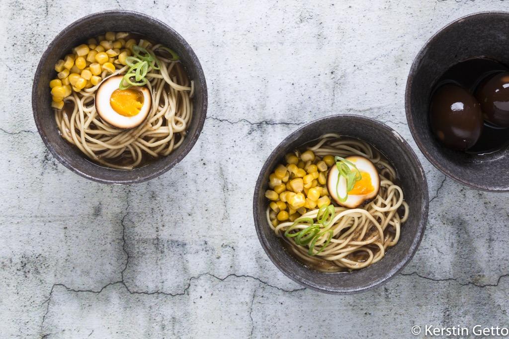 MEINE JAPANISCHE KÜCHE - REZEPTE FÜR JEDEN TAG • cookingaffair.de