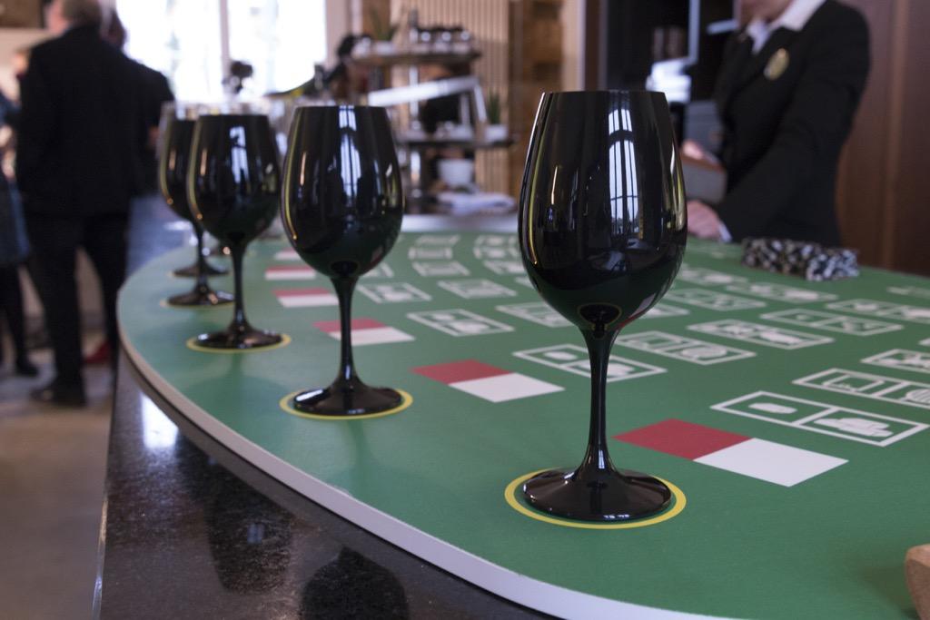 Genussduell-Casino