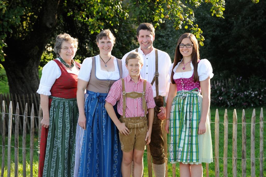 Thomahof-die-Familie