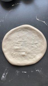Pizzateig_ napoletana_Hefe