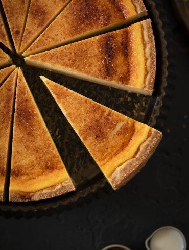 Rahmkuchen