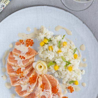 Fried Rice Sashimi_Kleinmann